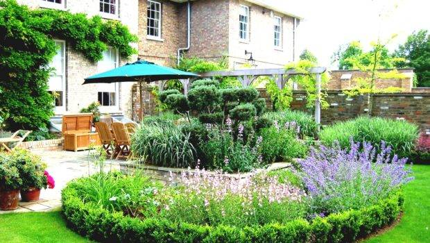 Landscape Design Ideas Backyard Cool Garden