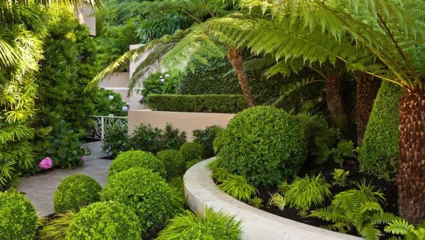 Landscape Design Salary Training