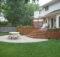 Landscape Ideas Deck Patio Lawn Salon