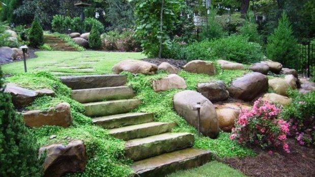 Landscape Ideas Landscaping Design Brisbane Queensland