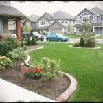 Landscape Makeover Hilly Front Yard Diy Home