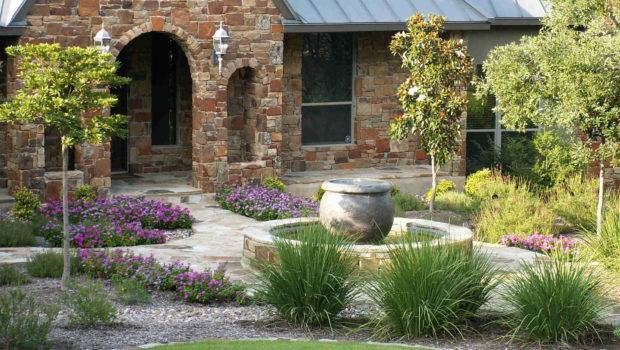 Landscape Water Conservation Your Home Container
