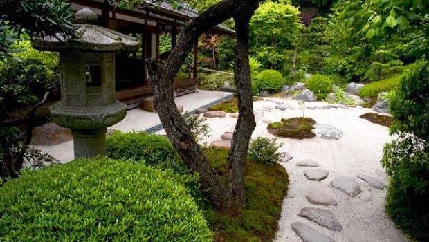 Landscaping Beautiful Garden Ideas Paradise Earth
