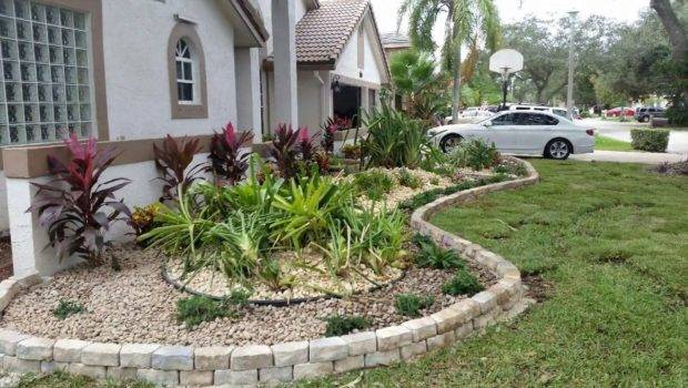Landscaping Ideas Front Yard South Florida Yards