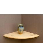 Large Corner Floating Shelf Mastershelf