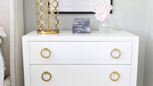 Large Nightstand Small Dresser Fresh Vintage