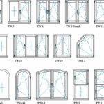 Large Wooden Glass Window Designs Home Design Interior