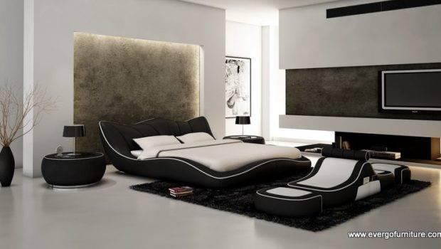 Latest Bed Design Furniture Furnishings