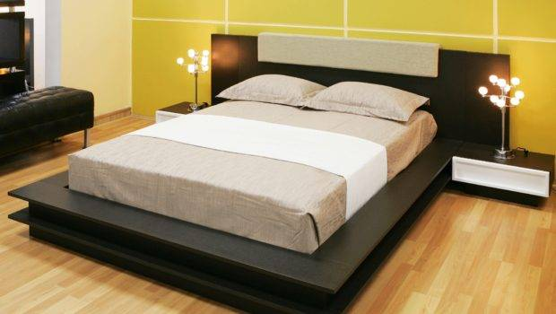 Latest Contemporary Bedroom Furniture Couples Homedee