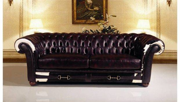 Launches New Range Chesterfield Sofas