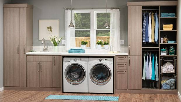 Laundry Room Cabinet Accessories Innovate Home