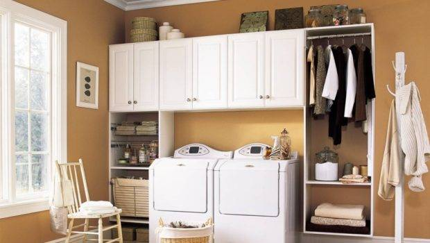 Laundry Room Style Decisions Diydiva