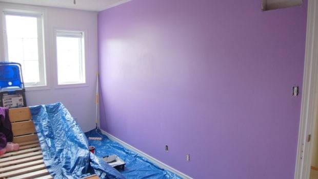 Lavender Paint Colors Behr All Yellow Northstory