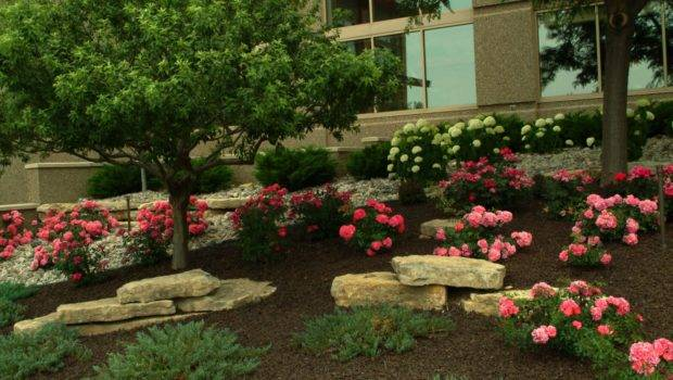 Learn Good Ideas Apply Best Mulch Landscaping
