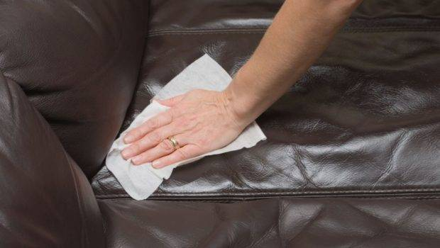 Leather Couch Regular Maintenance