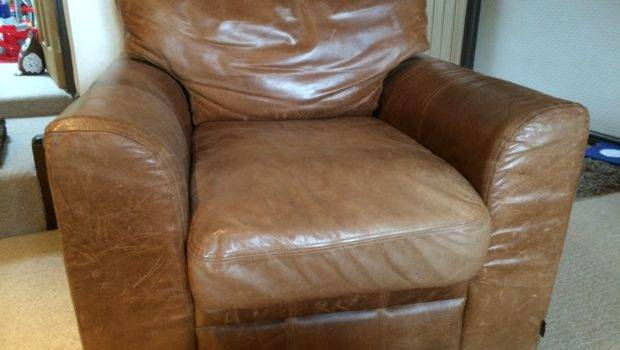 Leather Furniture Care Bonnefreshclean