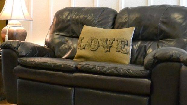 Leather Furniture Repair Post
