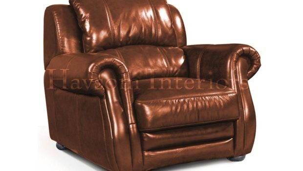 Leather Old Fashioned Sofa Haysominteriors Product