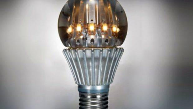 Led Very Hot Cool Light Bulb Preview Designapplause
