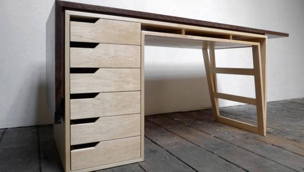 Lets Talk Design Desk Drawers Asher Israelow