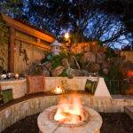 Levels Luxury Seating Conversation Fire Pits Thefinerthings