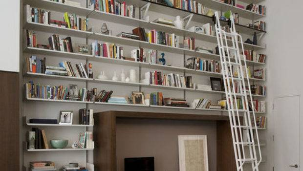 Library Shelving Home Design Ideas Remodel
