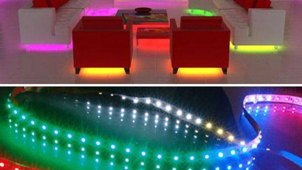 Light Awesome Led Projects Brit