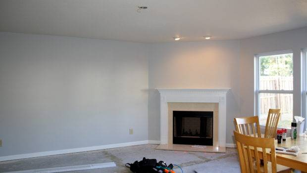 Light Grey Paint Colours Can Used Create Very Sophisticated