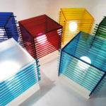 Lighting Design Cubes Color Table Lamp Andarina Designs