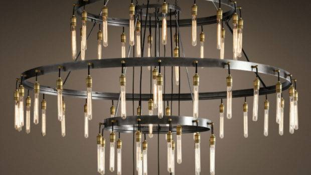 Lighting Designs Restoration Hardware Form Reform