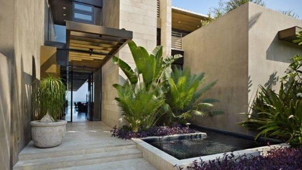 Like Those Modern Entrance Design Ideas Let Know