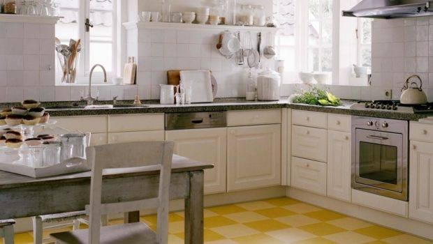Linoleum Flooring Kitchen Hgtv