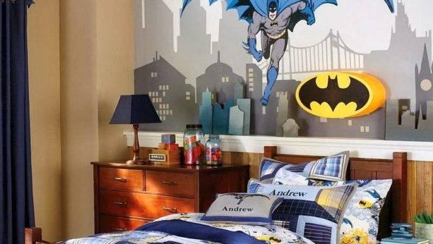 Little Boys Room Ideas