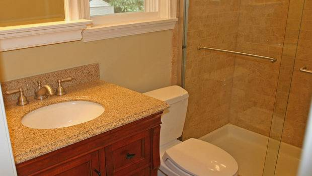 Little Looking Big Small Bathroom Remodeling Ideas