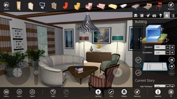 Live Interior Pro Great Designing App
