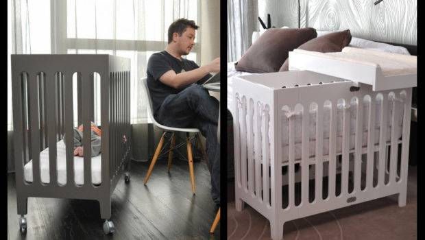 Living Chic Small Spaces Parentmap