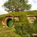 Living Real Life Hobbit House Chromologist