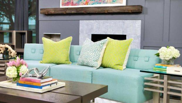 Living Room Color Palettes Never Tried Hgtv
