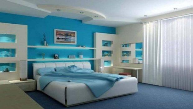 Living Room Colors Make Look Bigger