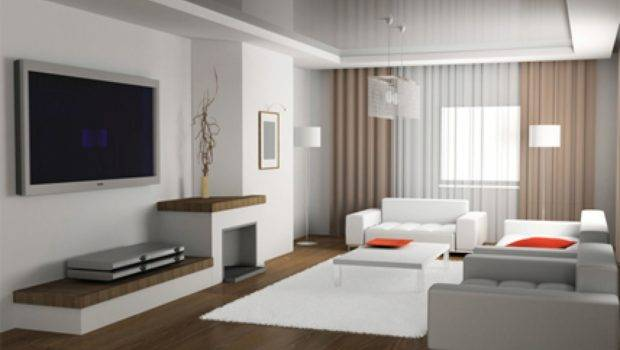 Living Room Decorating Ideas Modern