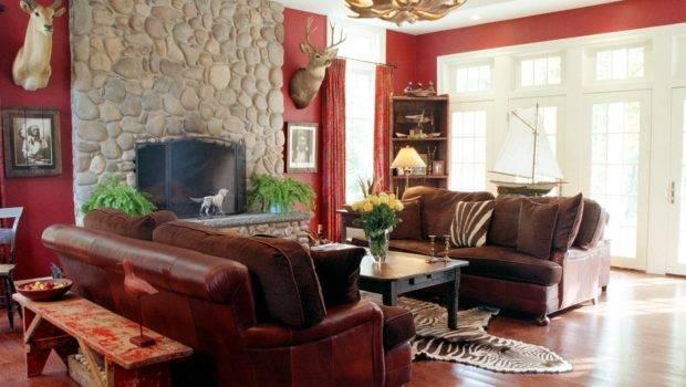 Living Room Decoration Ideas Cool