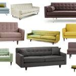 Living Room Furniture Sofa Couch Styles