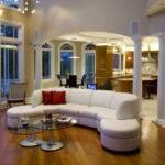 Living Room House Interior Design Ideas