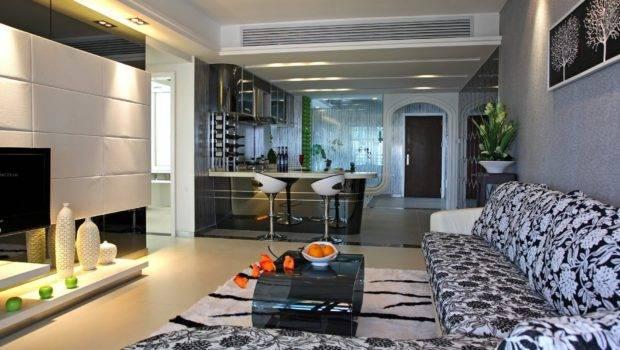 Living Room Interior Design Small Spaces