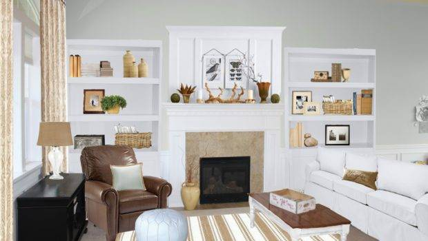 Living Room Makeovers Meadow Lake Cottage Virtual Makeover
