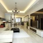 Living Room Model Buy