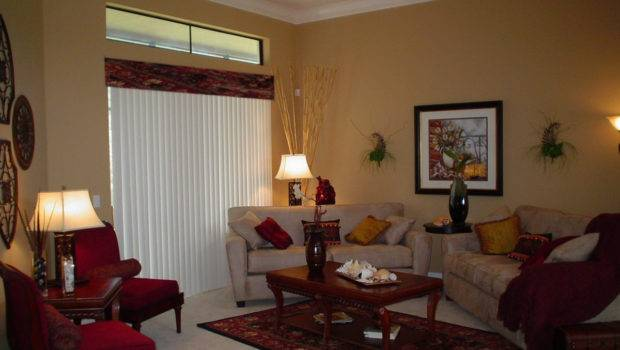 Living Room Red Color Combination Home Combo