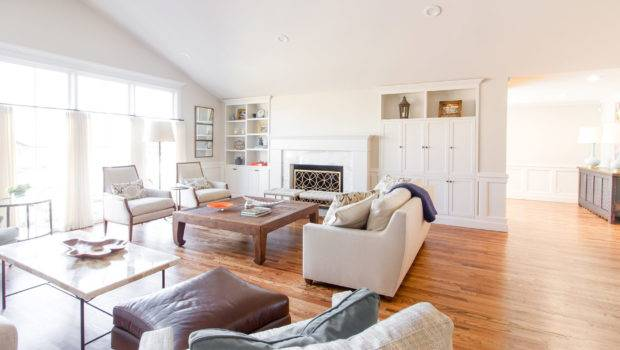 Living Room Remodels Tulsa Area Home Innovations