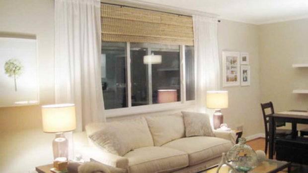 Living Room Window Treatments Ideas Draperies Blinds