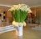 Lobby Flower Decoration Ideas